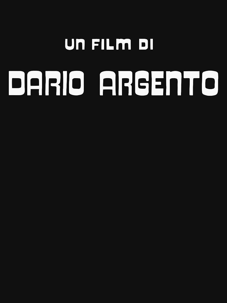 Suspiria | Un Film Di Dario Argento by directees