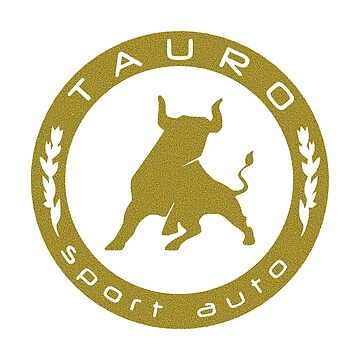 Tauro Sport Auto GOLD SPECKLED by Nwar