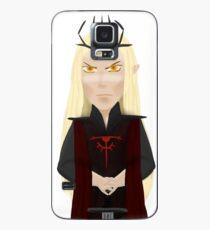 Sauron doodle Case/Skin for Samsung Galaxy