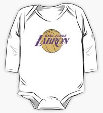 LABron One Piece - Long Sleeve