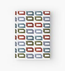 Impossible Blocks Hardcover Journal
