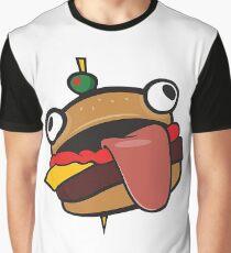 Durr Burger Graphic T-Shirt