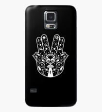 Live Long and Peaceful Case/Skin for Samsung Galaxy