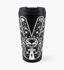 Live Long and Peaceful Travel Mug
