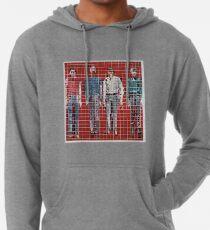 Sudadera con capucha ligera Talking Heads - Más canciones sobre edificios y comida