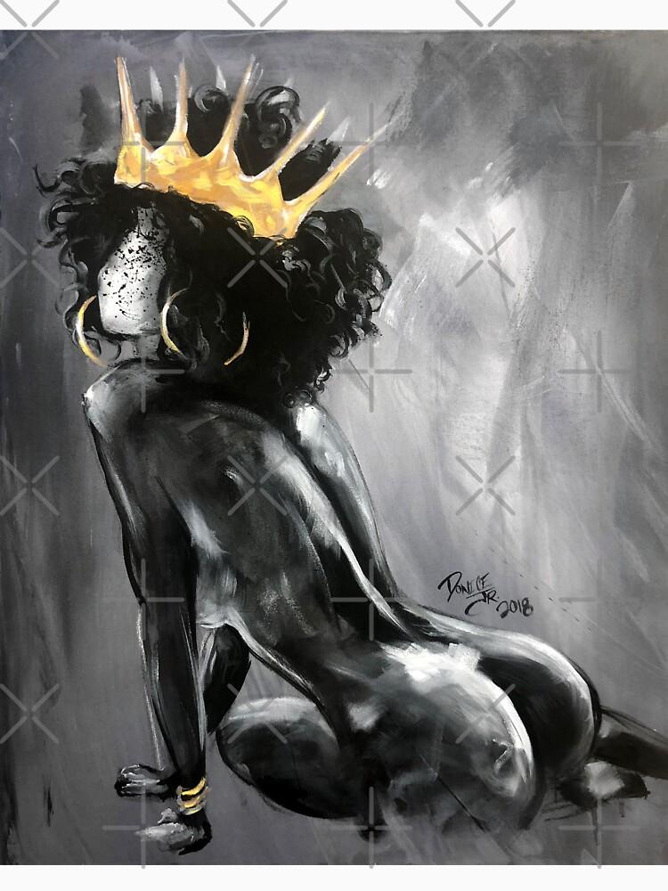 Natürlich Königin VIII von DaCre8iveOne