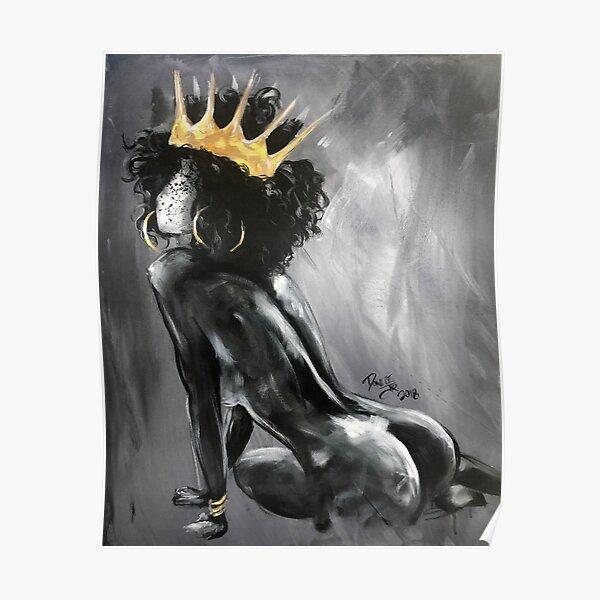 Naturally Queen VIII Poster