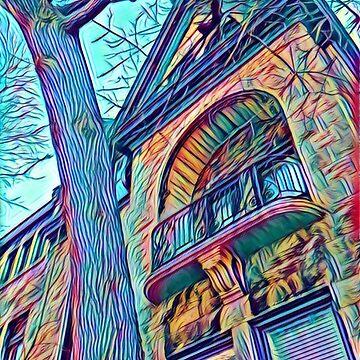 le Window by mmmMiMi