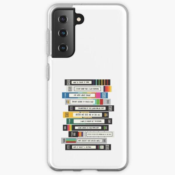 Brooklyn Nine-Nine Sex Tapes Samsung Galaxy Soft Case