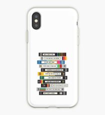 Brooklyn Nine-Nine Sex Tapes iPhone Case