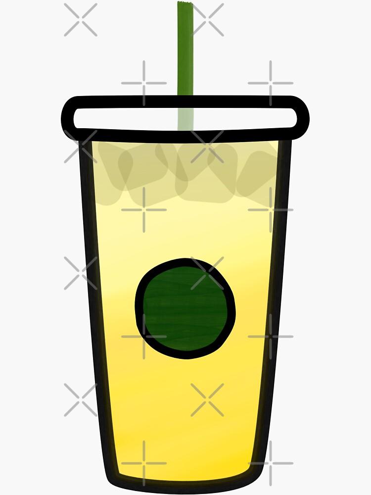Starbucks - Limonada Helada de abbyjane325