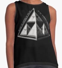 Master the Set of All Possible Hierarchies Contrast Tank