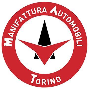Manifattura Automobili Torino DISTRESSED by Nwar