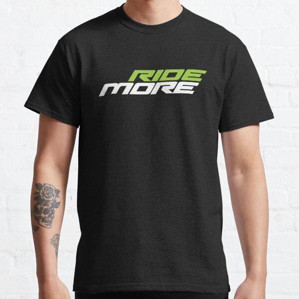 Merida - Ride More - Cycling Classic T-Shirt