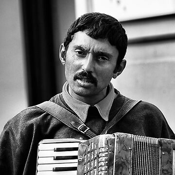 Streets Accordion by grenaten