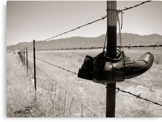 Things We Leave Behind by Susan McKenzie Bergstrom