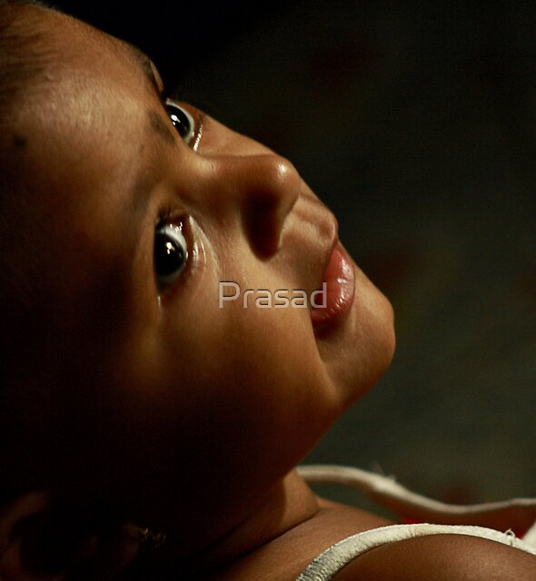 Innocence by Prasad