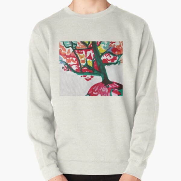 Tree is Life - Ryan Olson Pullover Sweatshirt