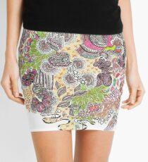 The Treetops Mini Skirt