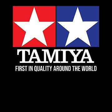TAMIYA 4WD by reuk45