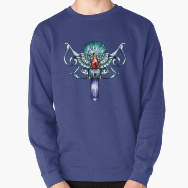 Monster Reborn Pullover Sweatshirt