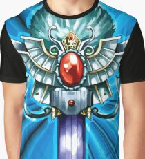 Monster Reborn Graphic T-Shirt