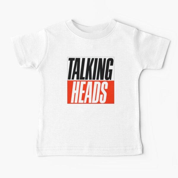 talking heads logo Baby T-Shirt