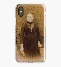 139.1.Birkenhead iPhone Case