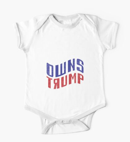 Putin Owns Trump Kids Clothes