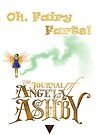 The Journal of Angela Ashby - T-Shirts Fairy Farts by VesuvianMedia