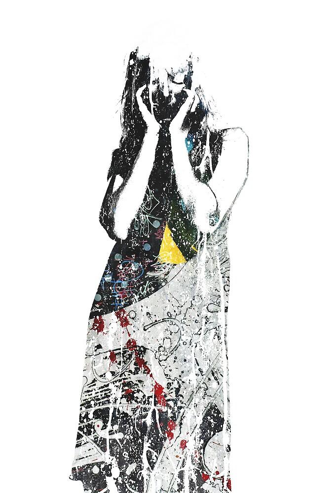 Jane Doe by Alex Cherry