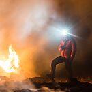 «Into The Fire 2» de M. Fittock