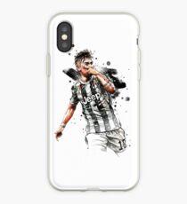 paulo dybala iPhone Case