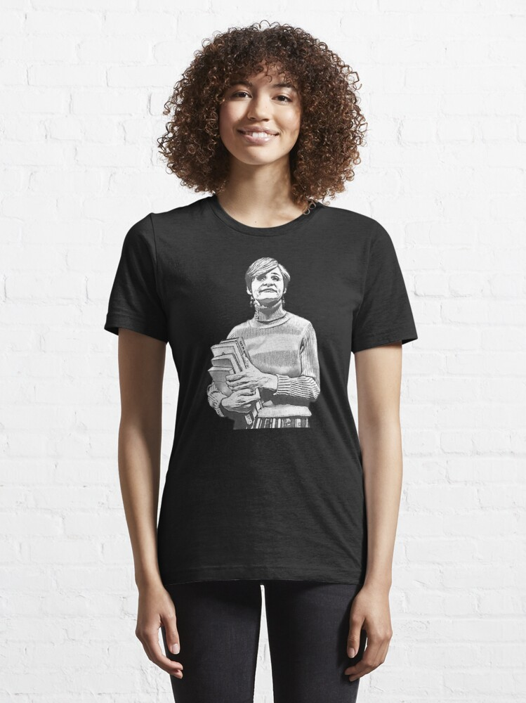 Alternate view of Jerri Blank aka Amy Sedaris Essential T-Shirt
