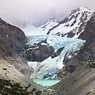 Patagonia Glacier Lake by Ryan + Corinne Priest