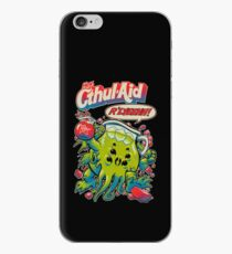 CTHUL-AID iPhone Case