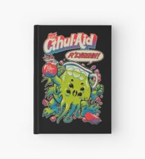 CTHUL-AID Hardcover Journal