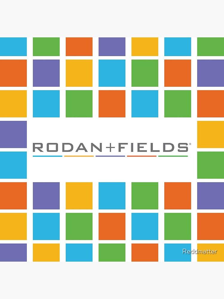 Rodan and Fields Blocks by Reddmatter
