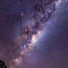 Milky Way by robcaddy
