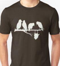 Just A Little Different light Unisex T-Shirt