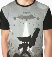 Ratchet and Clank - Showdown Graphic T-Shirt