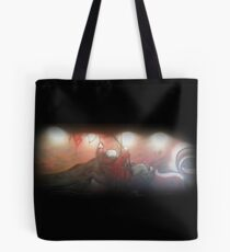 Getting up with a li'l BDP  Tote Bag