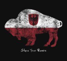 Buffalo Roots - Polish