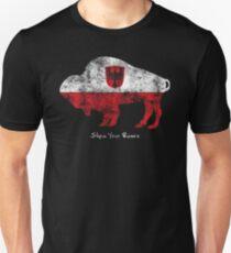 Buffalo Roots - Polish T-Shirt