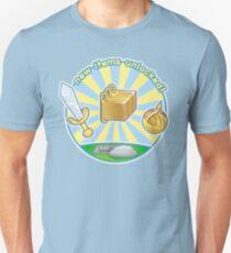 Hill Cumorah Loot Box Unisex T-Shirt