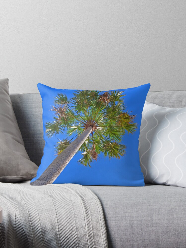 Palm Tree by Bloomin' Arty Fashion