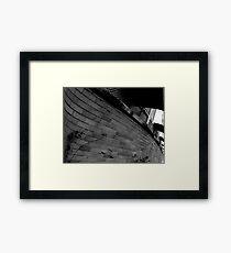 #30 Framed Print