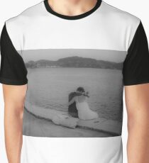 Love in Lisbon Graphic T-Shirt