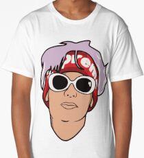 Supreme Patty Long T-Shirt