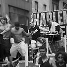 Harlem United, Gay Pride, June 2009 by Judith Oppenheimer